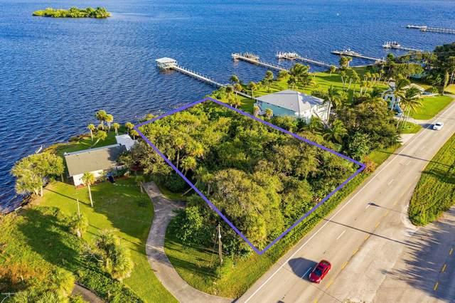 8999 Highway 1, Micco, FL 32976 (MLS #889580) :: Premium Properties Real Estate Services