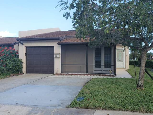1100 Mary Joye Avenue, Indian Harbour Beach, FL 32937 (MLS #889585) :: Premium Properties Real Estate Services