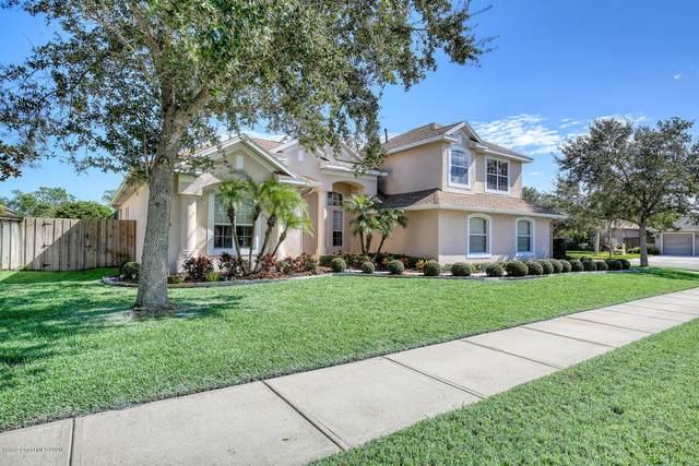 4667 Alamanda Drive, Melbourne, FL 32940 (MLS #889623) :: Premium Properties Real Estate Services