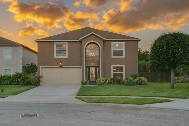 1763 Sorento Circle, West Melbourne, FL 32904 (MLS #889625) :: Premium Properties Real Estate Services