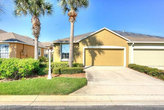 3236 Argo Court, Melbourne, FL 32903 (MLS #889630) :: Coldwell Banker Realty