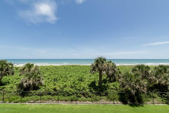 830 N Atlantic Avenue B305, Cocoa Beach, FL 32931 (MLS #889646) :: Premium Properties Real Estate Services