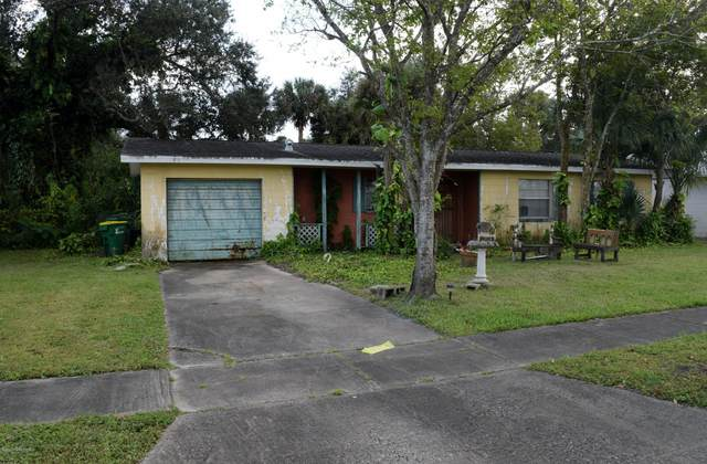 2469 Victor Road, Cocoa, FL 32926 (MLS #889662) :: Premium Properties Real Estate Services