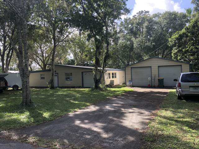 513 Orange Grove Avenue, Melbourne, FL 32904 (MLS #889668) :: Blue Marlin Real Estate