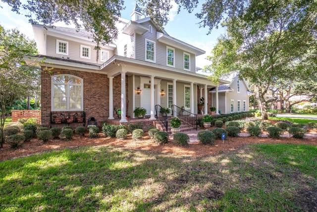 4282 Turtle Mound Road, Melbourne, FL 32934 (MLS #889680) :: Premium Properties Real Estate Services