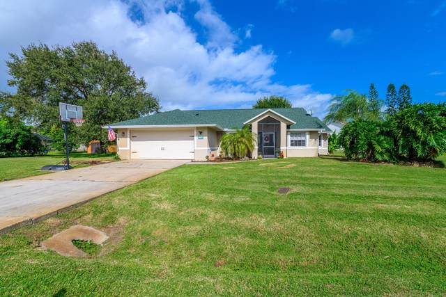 114 Barnacle Place, Rockledge, FL 32955 (MLS #889685) :: Premium Properties Real Estate Services