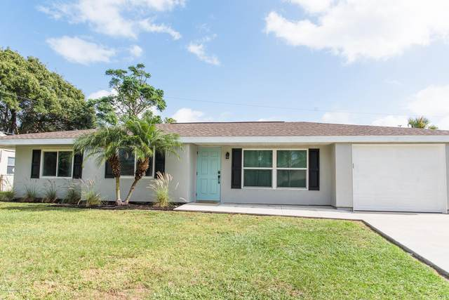 245 Manth Avenue, Cocoa, FL 32927 (MLS #889692) :: Premium Properties Real Estate Services