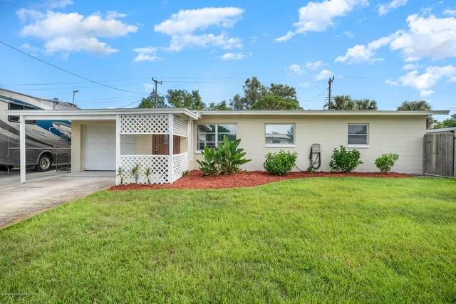 816 7th Street, Merritt Island, FL 32953 (MLS #889702) :: Coldwell Banker Realty