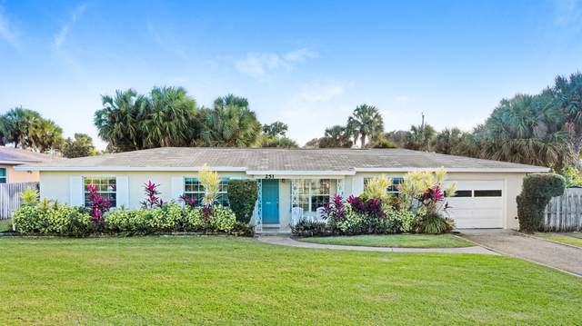 251 Miami Avenue, Indialantic, FL 32903 (MLS #889708) :: Coldwell Banker Realty