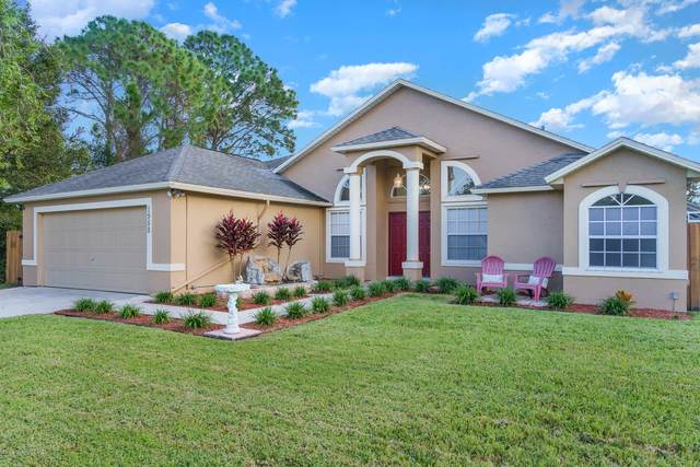 1588 Raymore Street NW, Palm Bay, FL 32907 (MLS #889709) :: Coldwell Banker Realty