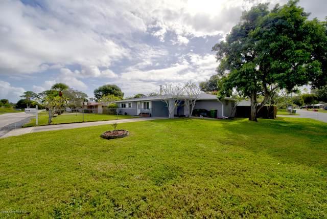 365 Banana Boulevard, Merritt Island, FL 32952 (MLS #889711) :: Premium Properties Real Estate Services