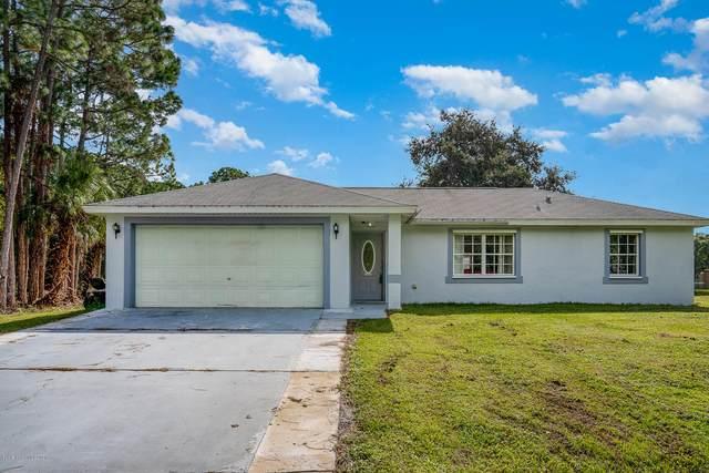 219 Dobbins Road NW, Palm Bay, FL 32907 (MLS #889717) :: Coldwell Banker Realty