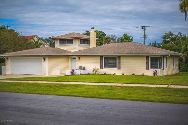 224 Broadview Drive, Cocoa, FL 32922 (MLS #889722) :: Premium Properties Real Estate Services