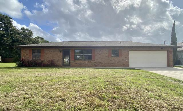 5045 Mayflower Street, Cocoa, FL 32927 (MLS #889736) :: Premium Properties Real Estate Services