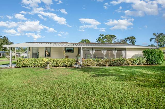 325 San Bernardo Drive, Titusville, FL 32780 (MLS #889746) :: Premium Properties Real Estate Services