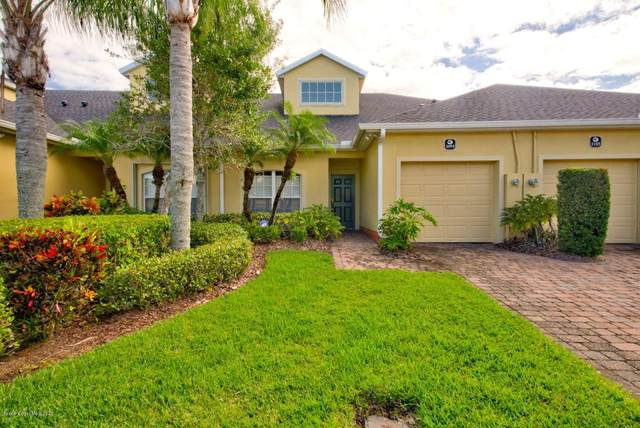 3095 Savoy Drive, Melbourne, FL 32940 (MLS #889752) :: Premium Properties Real Estate Services