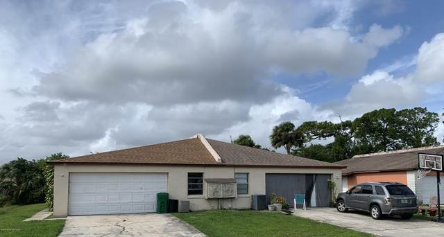 312 Sun Dial Court, Cocoa, FL 32926 (MLS #889819) :: Coldwell Banker Realty