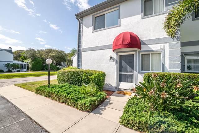 654 N Seaport Boulevard, Cape Canaveral, FL 32920 (MLS #889833) :: Premium Properties Real Estate Services