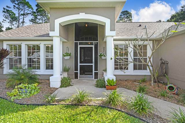 6455 Addax Avenue, Cocoa, FL 32927 (MLS #889841) :: Coldwell Banker Realty