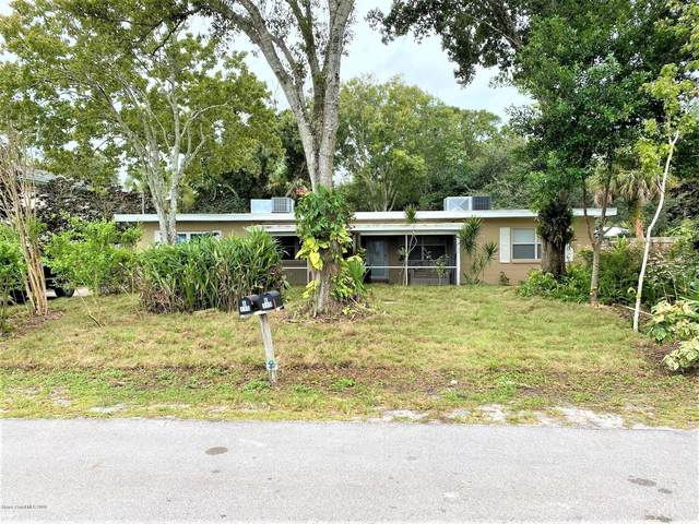115 NW Irwin Avenue NW, West Melbourne, FL 32904 (MLS #889866) :: Coldwell Banker Realty