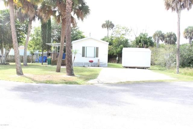 3929 W Ridgewood Drive, Cocoa, FL 32926 (MLS #889867) :: Coldwell Banker Realty