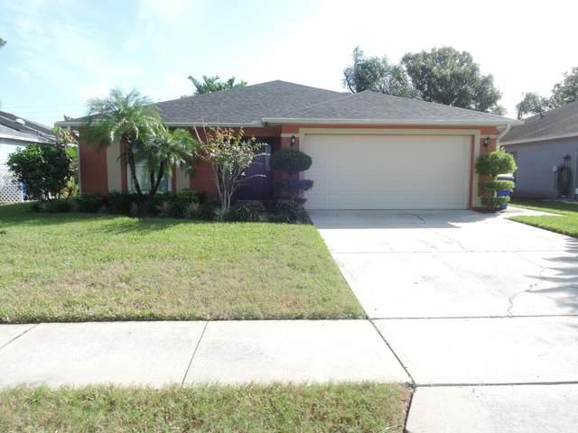 1690 Silverado Drive, Rockledge, FL 32955 (MLS #889886) :: Premium Properties Real Estate Services