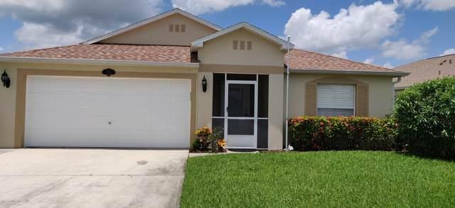 1904 Bayhill Drive, Melbourne, FL 32940 (MLS #889898) :: Blue Marlin Real Estate