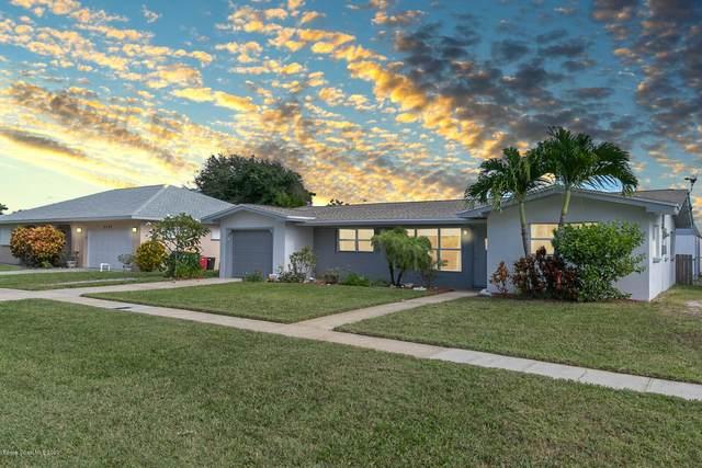 2157 Barracuda Avenue, Melbourne Beach, FL 32951 (MLS #889899) :: Premium Properties Real Estate Services