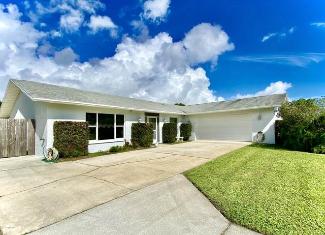 5282 Bridge Road, Cocoa, FL 32927 (MLS #889931) :: Coldwell Banker Realty
