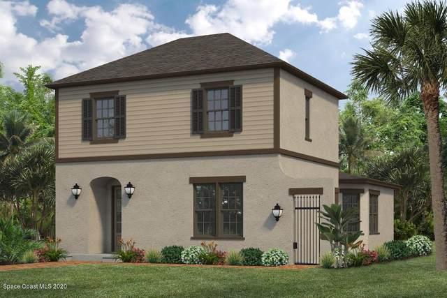 2375 Reeling Circle, Melbourne, FL 32940 (MLS #889949) :: Premium Properties Real Estate Services