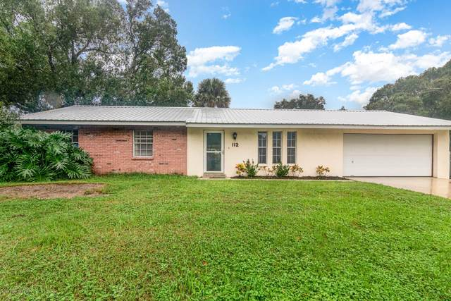 112 Hawthorne Lane NE, Palm Bay, FL 32907 (MLS #889968) :: Coldwell Banker Realty
