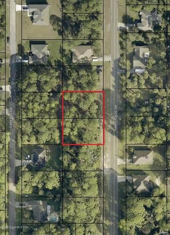 1498 &1486 Harper (2 Lots) Boulevard SW, Palm Bay, FL 32908 (MLS #889985) :: Premium Properties Real Estate Services