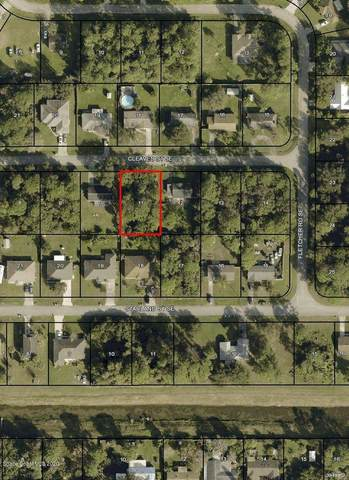 774 Cleaves Street SE, Palm Bay, FL 32909 (MLS #889986) :: Premium Properties Real Estate Services