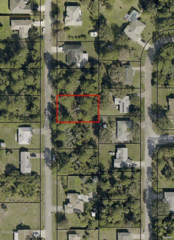 441 Wells Avenue SW, Palm Bay, FL 32908 (MLS #889990) :: Coldwell Banker Realty