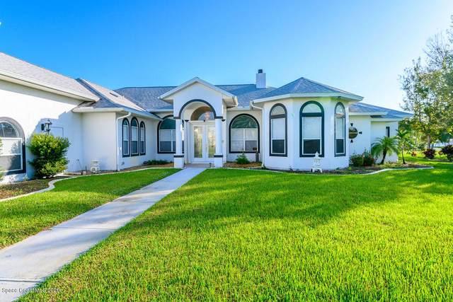 2575 Coral Way, Malabar, FL 32950 (MLS #890006) :: Premium Properties Real Estate Services
