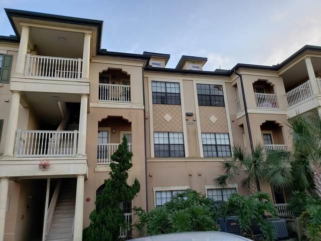 6440 Borasco Drive #1507, Melbourne, FL 32940 (MLS #890024) :: Coldwell Banker Realty