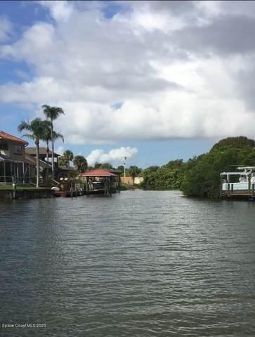 6291 Bertram Drive, Rockledge, FL 32955 (MLS #890036) :: Premium Properties Real Estate Services