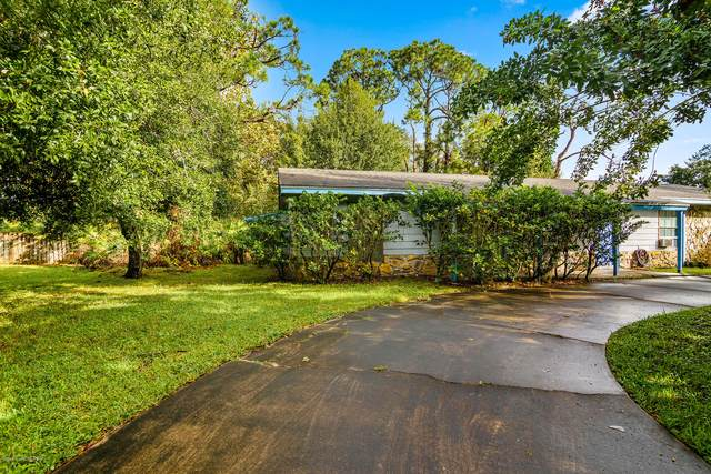 4610 S Friday Circle, Cocoa, FL 32926 (MLS #890043) :: Coldwell Banker Realty