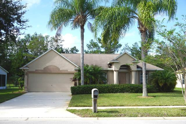 5526 Kathy Drive, Titusville, FL 32780 (MLS #890052) :: Coldwell Banker Realty
