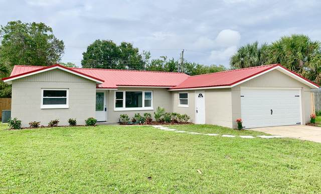 2901 Matthew Drive, Rockledge, FL 32955 (MLS #890055) :: Premium Properties Real Estate Services