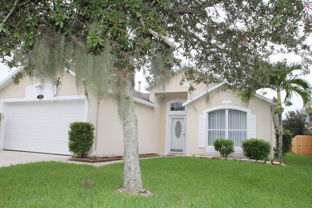 2590 Brookshire Circle, West Melbourne, FL 32904 (MLS #890100) :: Coldwell Banker Realty