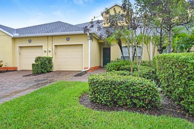 2830 Camberly Circle, Melbourne, FL 32940 (MLS #890108) :: Premium Properties Real Estate Services