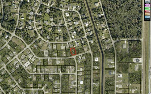 1549 Deming Drive SE, Palm Bay, FL 32909 (MLS #890111) :: Coldwell Banker Realty