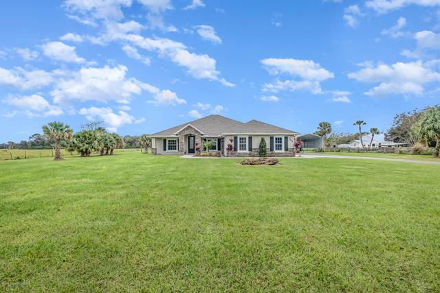 3405 Flounder Creek Road, Mims, FL 32754 (MLS #890123) :: Blue Marlin Real Estate