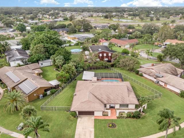 690 Pebble Beach Avenue NE, Palm Bay, FL 32905 (MLS #890132) :: Coldwell Banker Realty