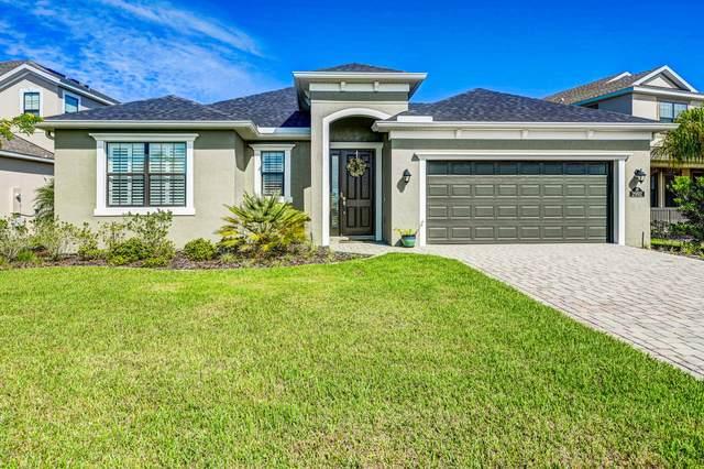 2992 Casterton Drive, Melbourne, FL 32940 (MLS #890164) :: Coldwell Banker Realty