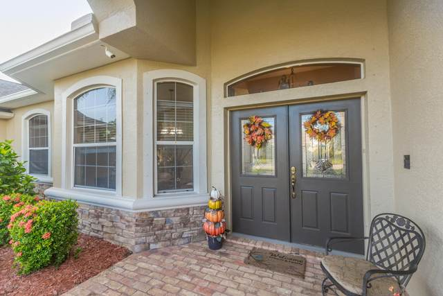 1225 Starling Way, Rockledge, FL 32955 (MLS #890173) :: Premium Properties Real Estate Services