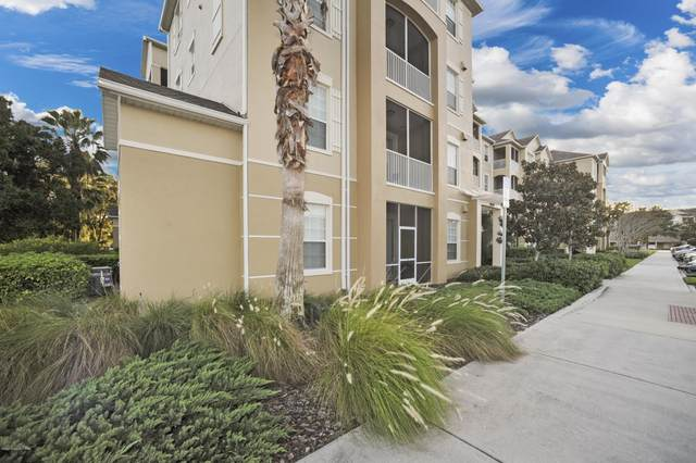 1626 Peregrine Circle #205, Rockledge, FL 32955 (MLS #890190) :: Coldwell Banker Realty