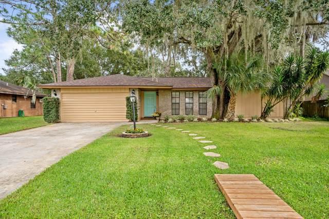 1540 Van Eck Road NE, Palm Bay, FL 32907 (MLS #890196) :: Premium Properties Real Estate Services