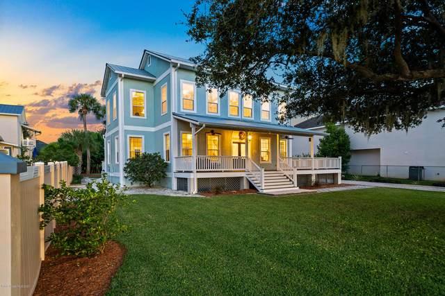 3410 S Tropical Trail S, Merritt Island, FL 32952 (MLS #890208) :: Coldwell Banker Realty
